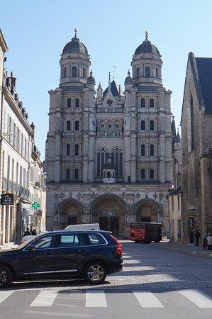 Paroisse Saint Michel de Dijon: Gothic and Italian Renaissance