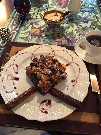 Courtenay, Canadá: A breakfast creation!