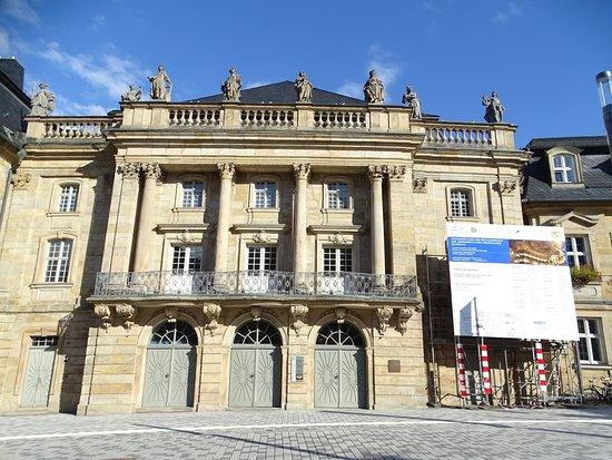 Foto de Markgrafliches Opera House