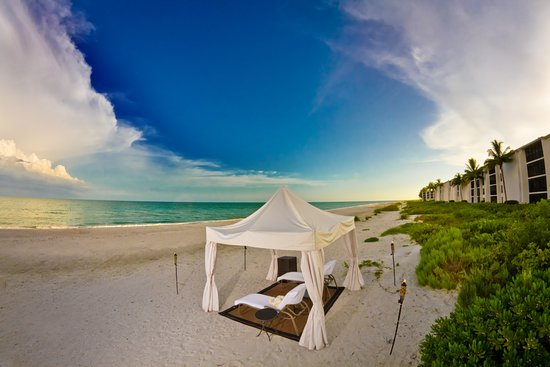 Best Hotels For Families In Naples Florida