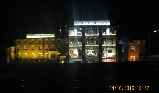 Travelodge Macclesfield Central Foto