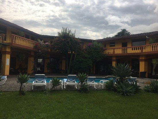 Hotel Posada Canal Grande: photo0.jpg