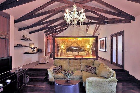 Arusha Coffee Lodge Image