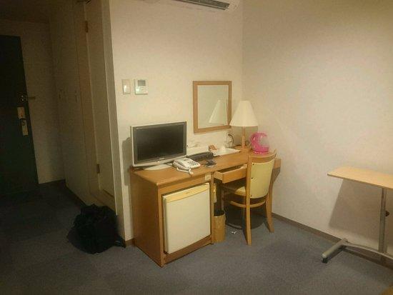 Foto de Hotel K&G Takaoka