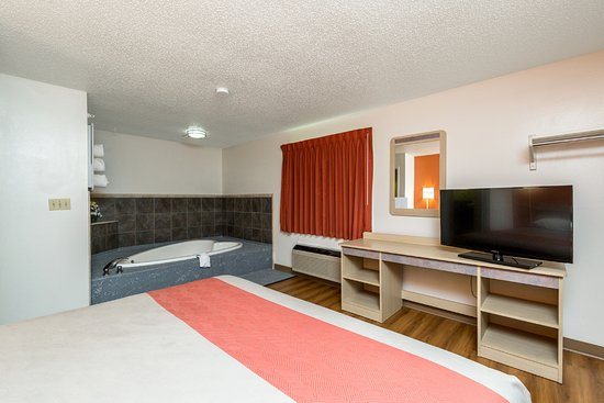 วอเตอร์ลู, ไอโอวา: Guest Room