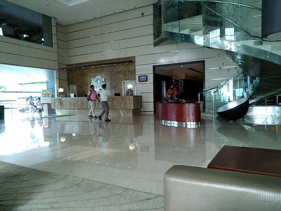 Holiday Inn Cochin: IMG_20161017_152841_large.jpg