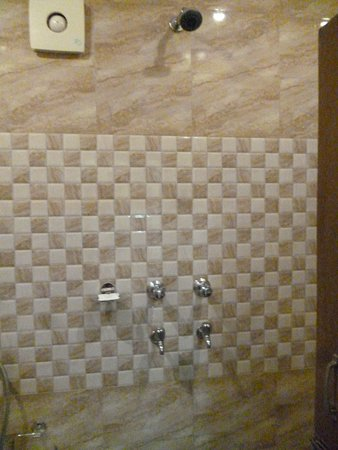 Monsoon: Toilet