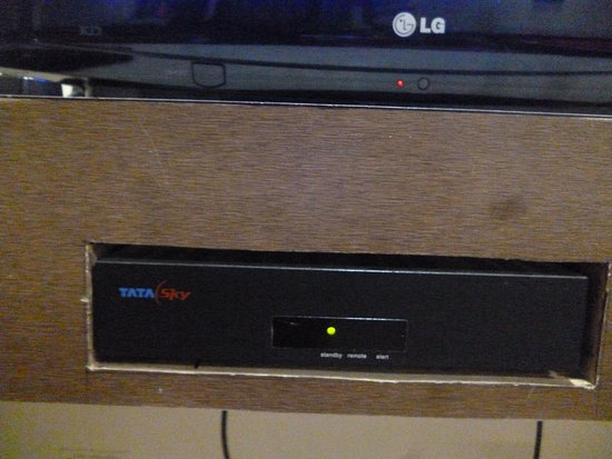 Monsoon: Tata Sky