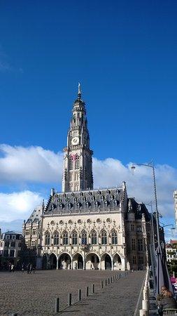 Beffroi d'Arras (Hotel de Ville)