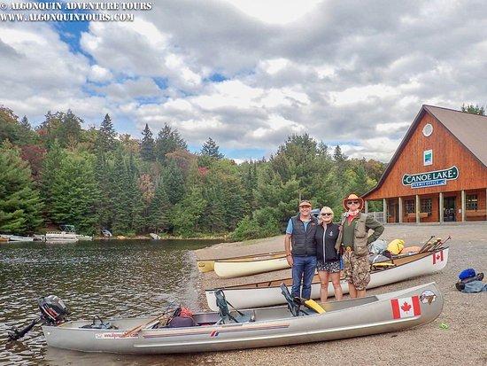Algonquin Provincial Park, Canada: photo0.jpg