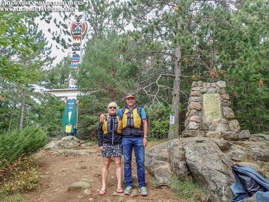 Algonquin Provincial Park, Canada: photo2.jpg