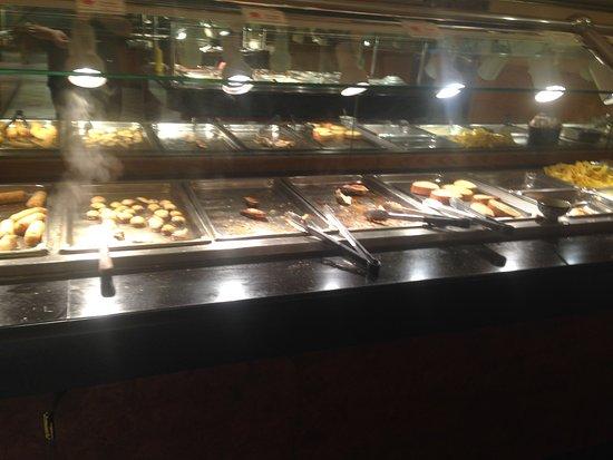 Chinese Restaurant Mount Vernon Wa