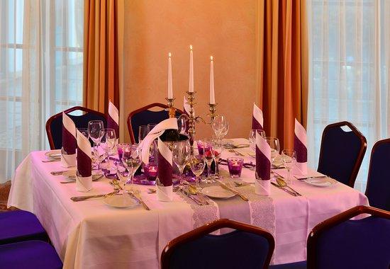Essen Feiern Im Hotel Erb Hochzeit Silvester Picture Of Best