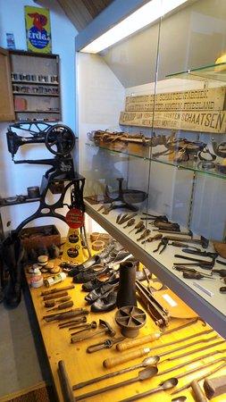 Nieuwpoort museum