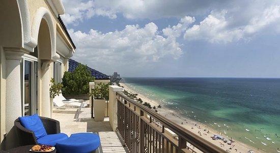 The Atlantic Hotel & Spa - UPDATED 2017 Prices & Reviews (Fort Lauderdale, FL) - TripAdvisor