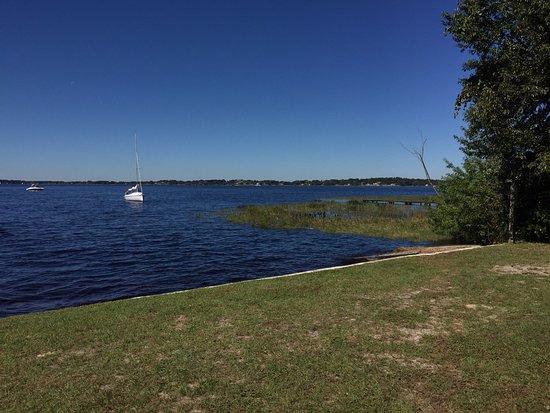 Lac Minneola
