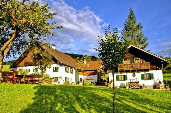 Ferienhof Margarethengut