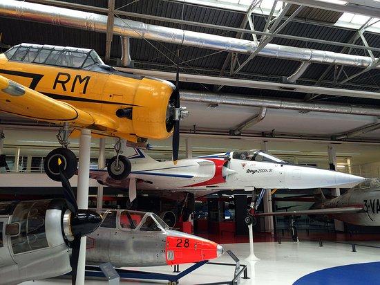 Le Bourget, Francja: Musée de l'Air