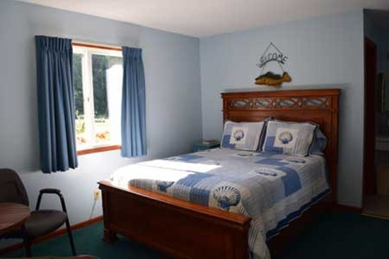 Green Valley Lodge: Single bed room