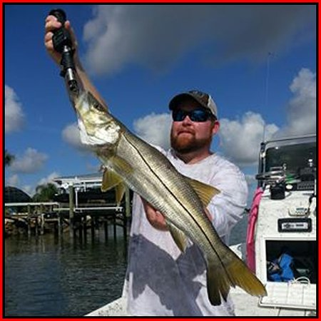 Floating Time Fishing Charters