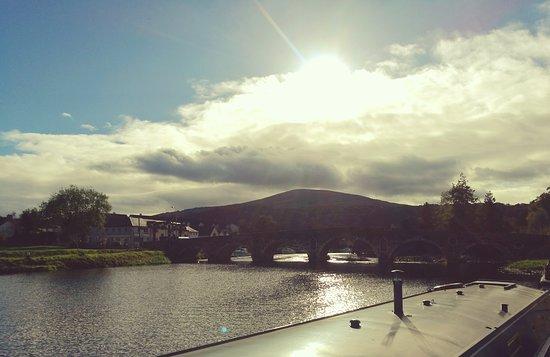Graiguenamanagh, İrlanda: IMG_20161026_145658_large.jpg