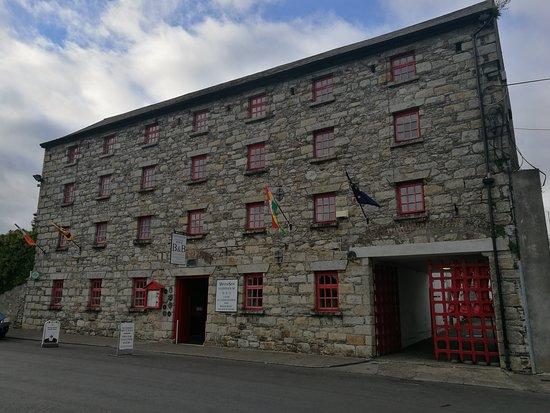 Graiguenamanagh, İrlanda: IMG_20161026_155805_large.jpg