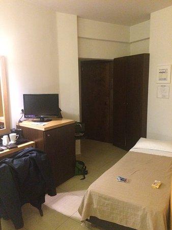 伊拉克利翁飯店照片