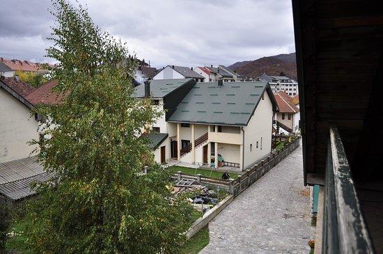 Guesthouse Kraljica