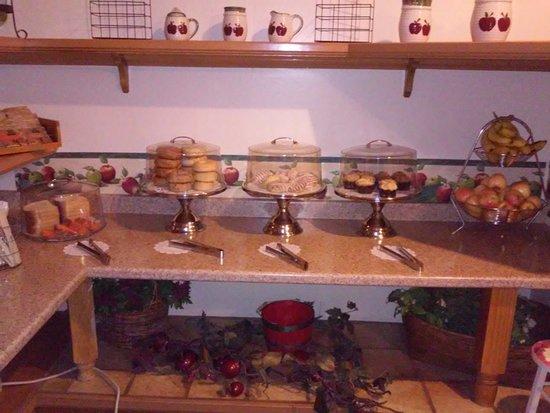 Petoskey, MI: Bread,  bagels, pastries