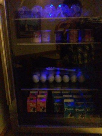 Petoskey, Μίσιγκαν: Ref. water, yogurt, eggs, milk