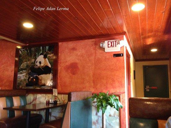 Chinese Restaurant Fredericksburg Texas