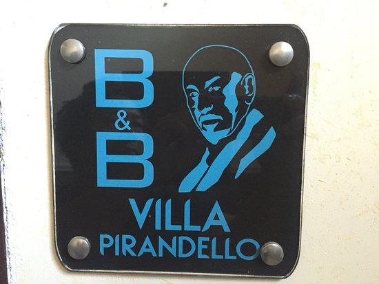 B&B Villa Pirandello Photo