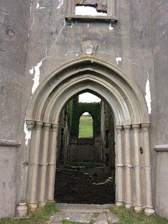 Clifden Castle: photo6.jpg