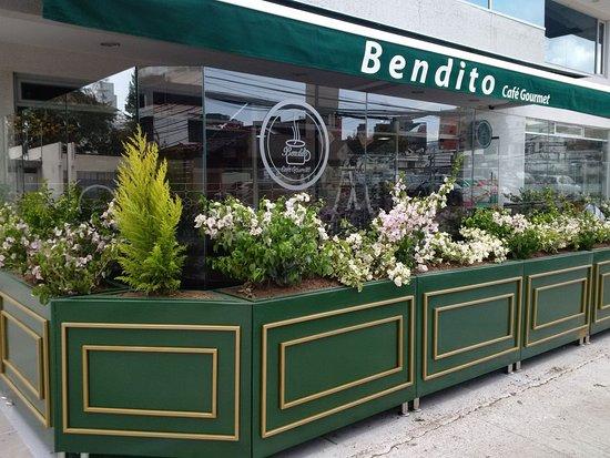Bendito Cafe Gourmet Quito Restaurant Reviews Phone