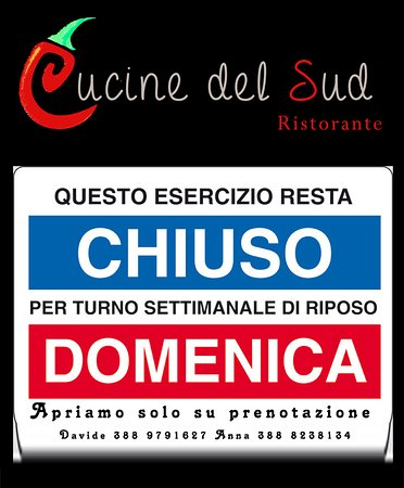 Lamezia Terme, Italia: CHIUSURA