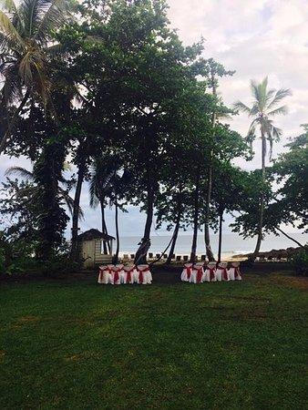 Cocles, Costa Rica: Beach Club