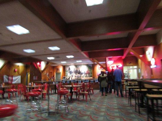 Merrimack, NH: Tasting room