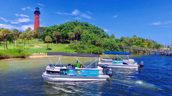 Conch Cruises