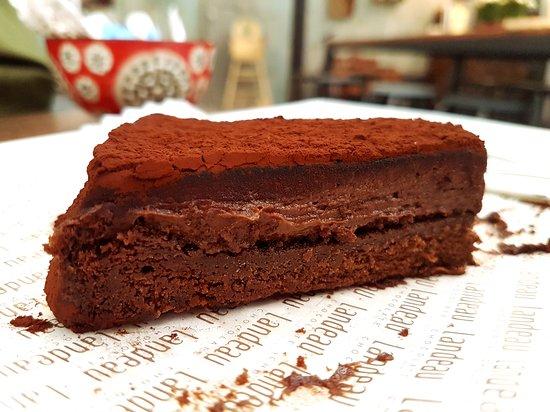 Landeau Chocolate