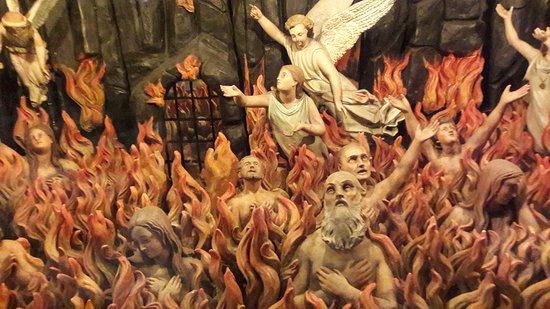 Résultats de recherche d'images pour «purgatory»