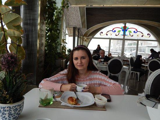 Marmaray Hotel لوحة