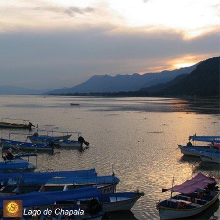 Hotel Villa San Francisco: Lago de Chapala