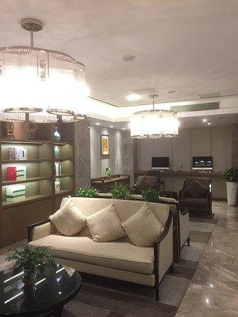 Yitel Hotel Hongqiao Airport