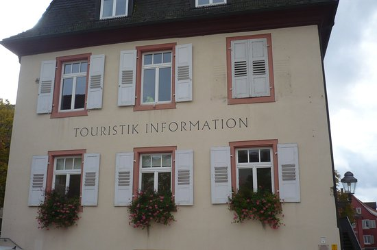 Muellheim, Germany: tourist information