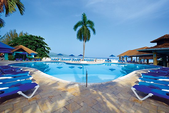 Sunscape Splash Montego Bay: Pool