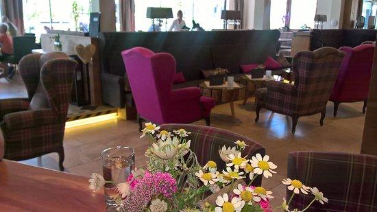 Rohrmoos-Untertal, Østerrike: Bar/ Lounge