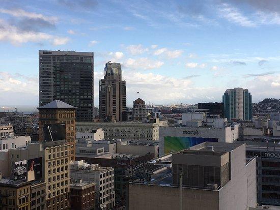Bilde fra San Francisco Marriott Union Square