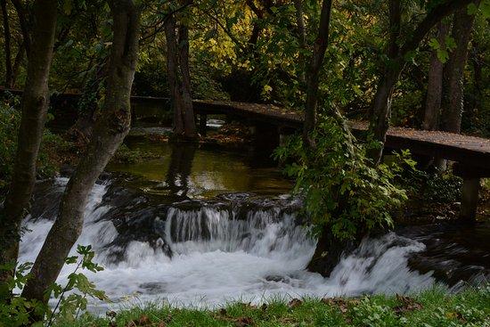 Skradin, كرواتيا: Beautiful Walking Tour