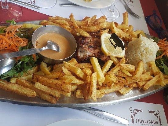 Moissy-Cramayel, Frankrijk: 20161001_134214_large.jpg