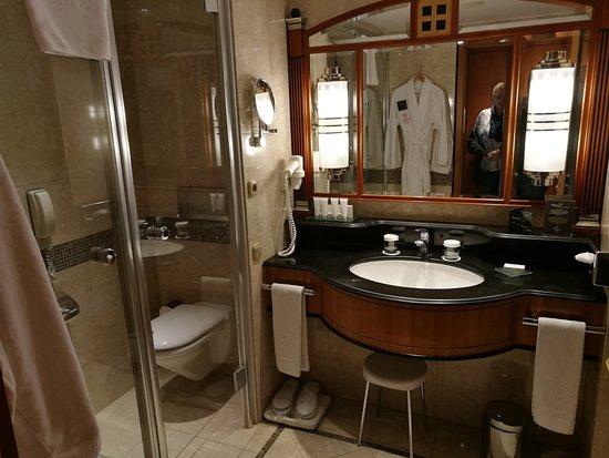 Kempinski Hotel Corvinus Budapest: IMG_20161023_131822_large.jpg